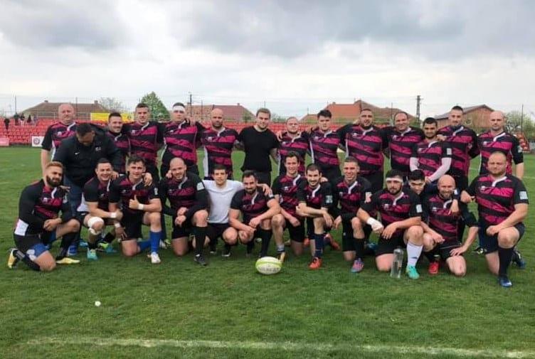 Start în Divizia Națională de rugby cu deplasare la Bârlad, pentru CS Universitatea! Băieții lui Grindei au 8 adversari în această primăvară și tot atâtea meciuri!
