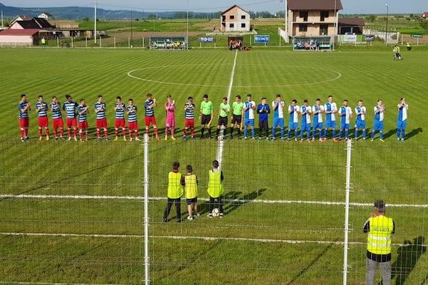 Livetext ora 18.00: FC Avrig – Șoimii Lipova, 1-3 final
