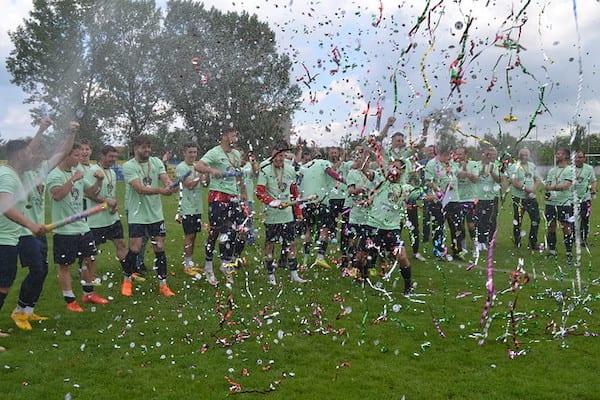 Premierea campionilor Ligii a 4-a Arad în imagini FOTO și Video