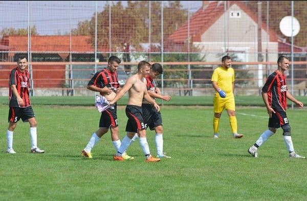 Trupa lui Darazs – a cincea forță a campionatului, VI-FE a resimțit efortul depus în Cupă: ACS Socodor – Victoria Felnac  3-0