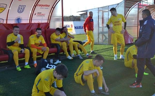 """Abundență la antrenamentele lui """"Vladi"""" după reunire! Dehelean: """"Băieții au mare chef de fotbal, sper să jucăm și să ne batem pentru locul 6"""""""