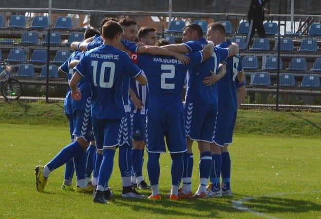 Liga a IV-a Arad, etapa a 29-a: Medie de șase goluri în meciurile serii, Zăbraniul – cea mai prolifică dintre toate