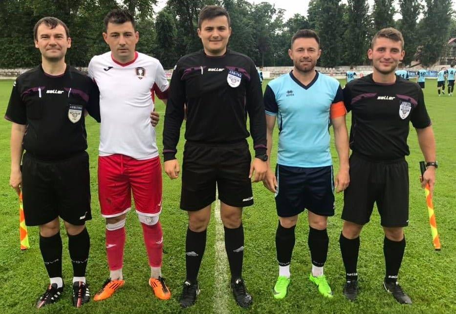 Absențele au cântărit greu la VI-FE, zărăndanii încheie pozitiv sezonul: CS Ineu – Victoria Felnac  3-1
