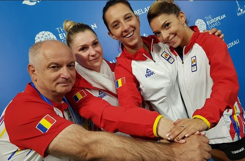 Decisivă pentru România, Daniela Dodean e la un pas de Jocurile Olimpice!