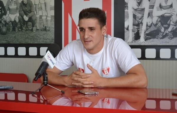 """Cipri Rus – unul dintre puținii supraviețuitori din campionatul trecut, la UTA: """"Lumea are mari așteptări de la noi, concurență benefică cu Buhăcianu"""""""