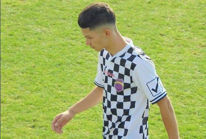 Amical adjudecat în 11 oameni, Balha – omul cu golurile: Național Sebiș – CS Ineu  3-1