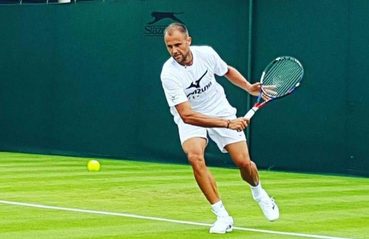 """Tenismenul Marius Copil își poate relua antrenamentele specifice de mâine: """"Încărcat cu energie pozitivă!"""""""