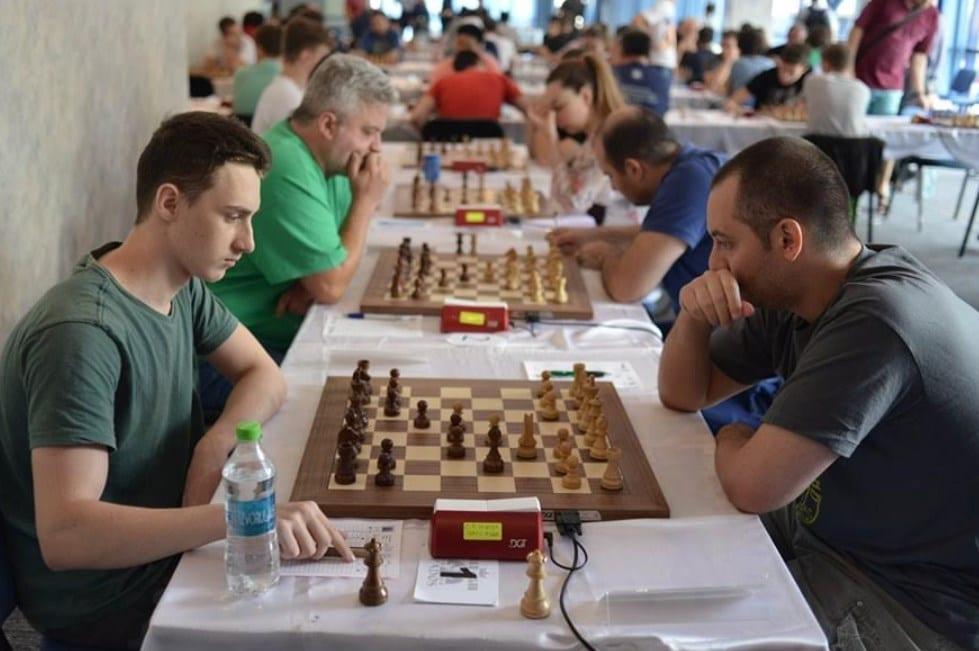 Arad Open: Echilibru la vârful ierarhiei cu două etape înainte de final
