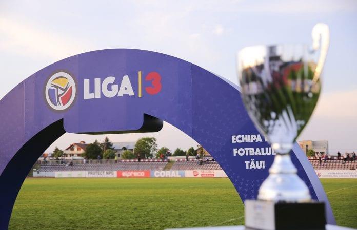 Echipele arădene și-au aflat adversarele în noul sezon al Ligii a 3-a: Deplasări lungi în Vâlcea, Craiova lui Mititelu – printre favoritele la promovare