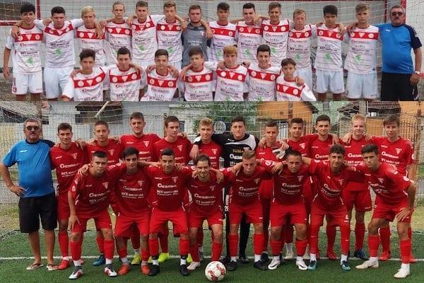 UTA 2003 și UTA 2004, primele echipe calificate în faza finală a Cupei Aradului