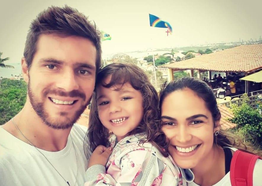 """Gol special pentru brazilianul Lorenzi: """"Fiica mea mi-a cerut să marchez…ești totul pentru tati!"""""""