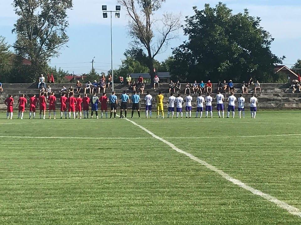 Repetiție în forță pentru debutul în campionatul Ligii a 4-a: Unirea Sântana – ACS Poli 6-2, doar alte 5 prim divizionare județene pe teren în weekend