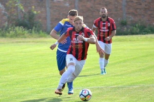Liga a IV-a, etapa a treia: Zăbraniul – lângă Curtici cu punctaj maxim, Sântana își ia târziu punctele cu Socodorul