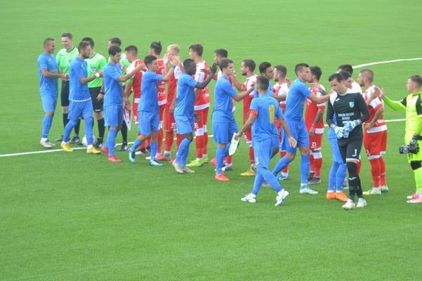 Live-text Liga 2-a, ora 13: UTA – Dunărea Călărași 3-0, final