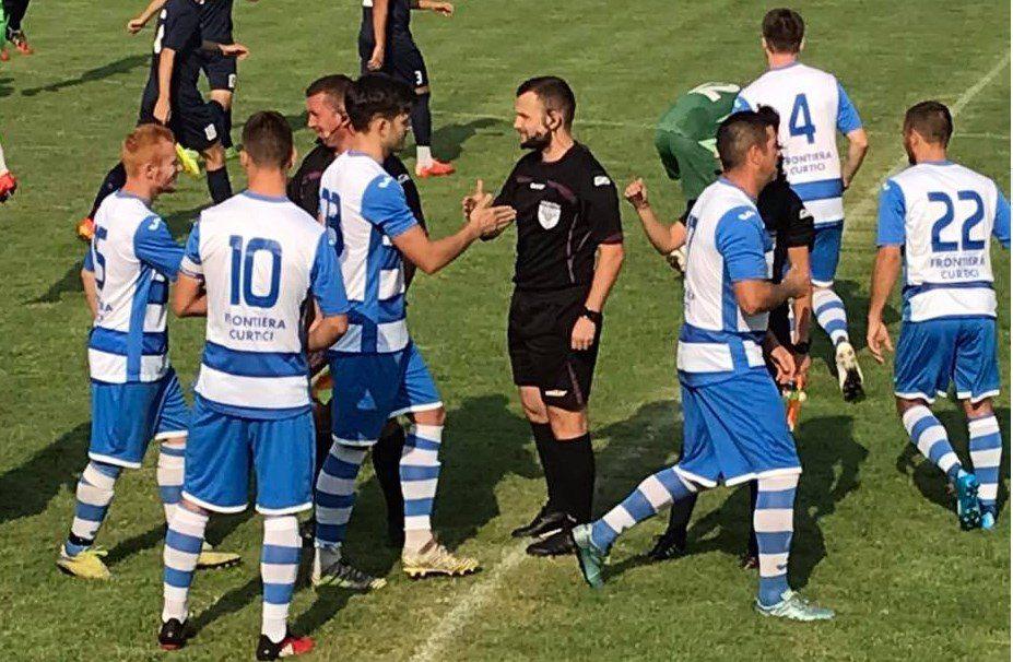 """Liga a IV-a Arad, etapa a 4-a: Seara """"triplelor"""" în dreptul lui Șulea, Caba și Florea, Curticiul rămâne singura echipă cu maxim de puncte"""