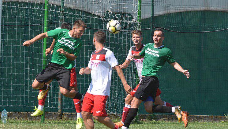 Live-text Liga 3-a, ora 15: CSC Dumbrăvița – Șoimii Lipova 1-2, final