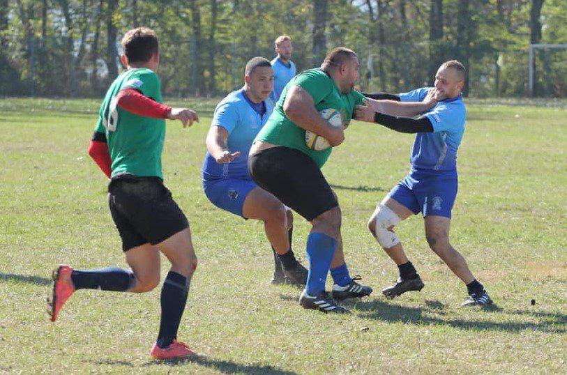 Amenințarea infectării cu virusul Covid-19 amână și meciurile de rugby: Arădenii, pe teren de abia pe 4 aprilie!