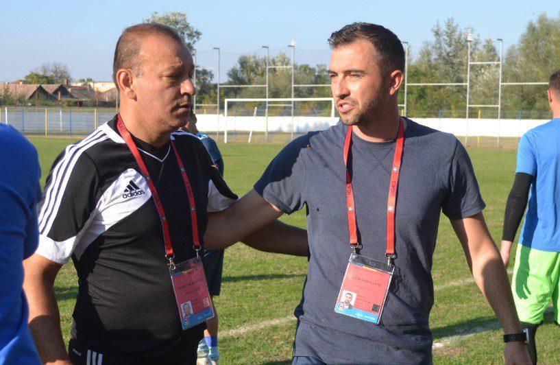 Divizionarele terțe nu mai au neapărat nevoie de antrenori cu licența A UEFA, dar trebuie să-și angajeze secretară!