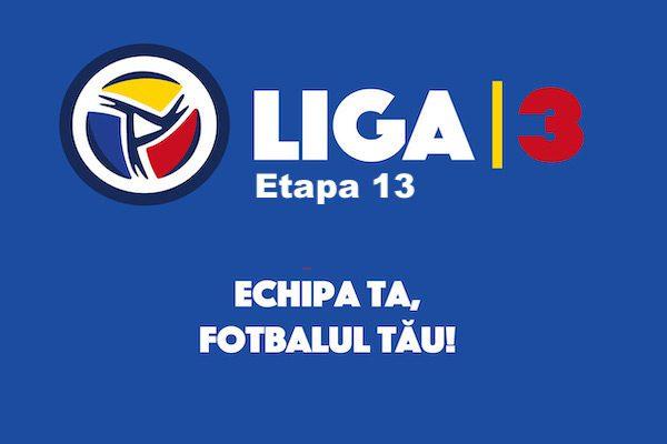 Live-text Liga 3-a, ora 14: Gloria LT Cermei – Becicherecu Mic 2-1, FC Hunedoara – Progresul Pecica 1-2, Gilortul Tg. Cărbunești – Național Sebiș 2-0, finale