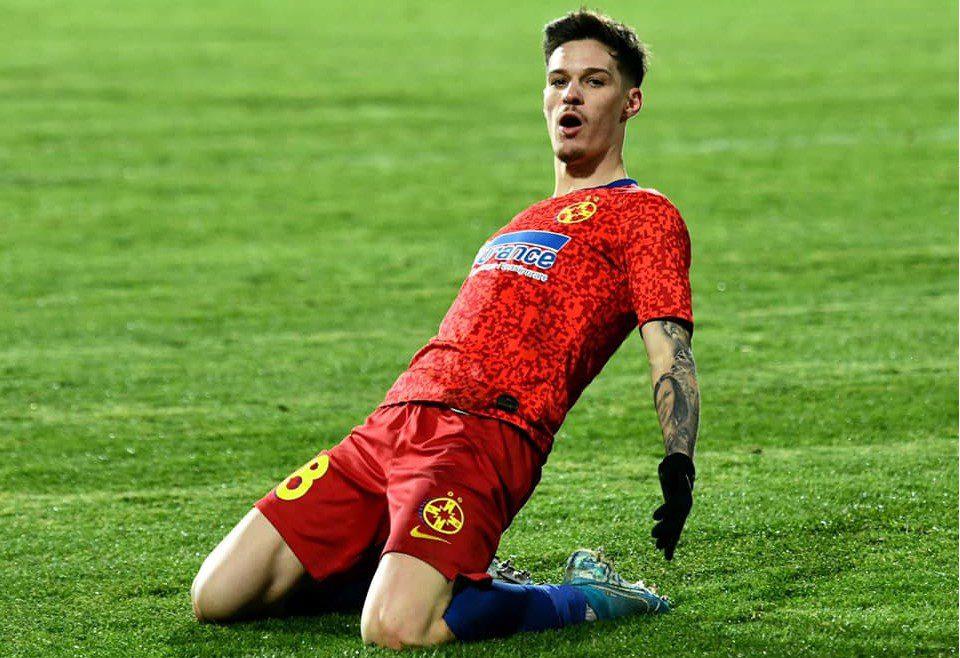 """Man, în Premiere League pentru 15 milioane de euro? """"Ar fi ceva extraordinar pentru fotbalul românesc, pentru Dennis, dar și prin prisma interesului pe care-l are UTA"""""""
