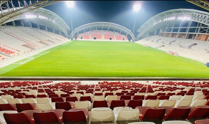 Primăria a semnat contractul cu Drast Company și lucrările la stadion vor fi reluate de pe o zi pe alta: Septembrie – luna limită pentru inaugurare!