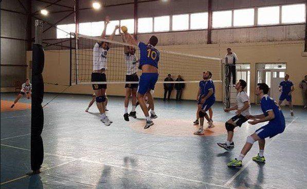 ProVolei Arad găzduieşte turneul inaugural al seriei de vest din Divizia A2, concluziile se trag după derby-ul local cu CS Westar!