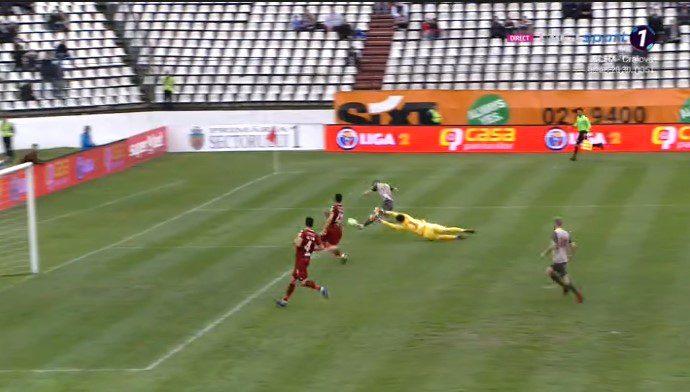 Liga a II-a, etapa a 24-a: Reșița dă lovitura în Regie și Rapidul alunecă pe locul 5, Petrolul întoarce meciul la Miercurea Ciuc