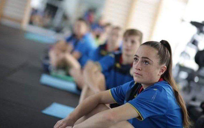 AC Piroș Security dă patru fotbaliste la loturile naționale, trei dintre ele se pregătesc în Turcia