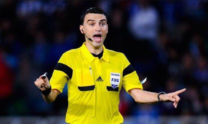 Hațegan îl arbitrează din nou pe Lucescu, la Kiev ajunge campioana Italiei
