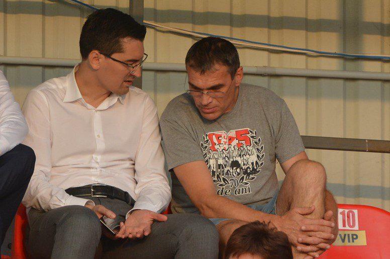 """Liga a II-a e tot mai aproape de play-off/play-out! Burleanu: """"Nu vom avea capacitatea să finalizăm campionatul în formatul actual"""""""