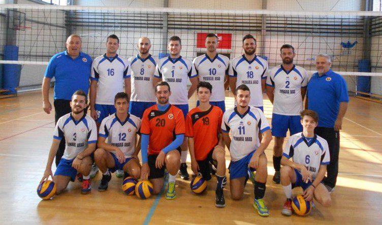 Și – totuși – Aradul nu va avea echipă în elita voleiului masculin: Radu Sabău invocă blocajele de ordin sportiv și financiar!