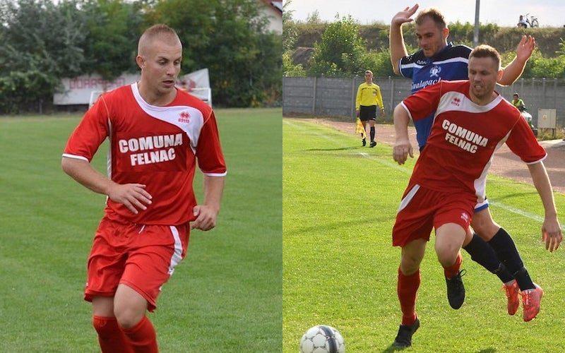 Istin și Băd revin la Victoria Felnac, care țintește un loc între primele șase formații din Liga 4-a
