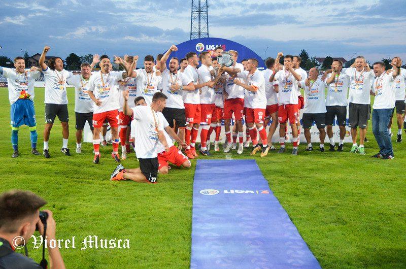 Ce adversare va avea UTA Arad în Liga 1