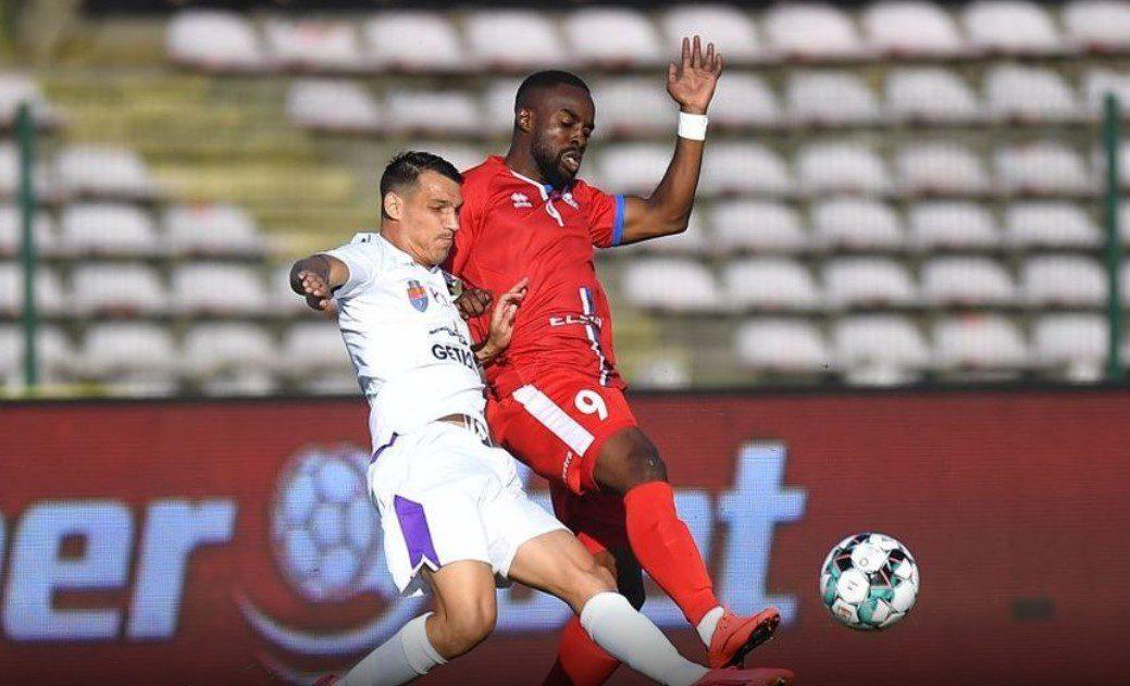 Deși i-a dat emoții Botoșaniului, Argeșul a pășit cu stângul la revenirea în Liga 1!