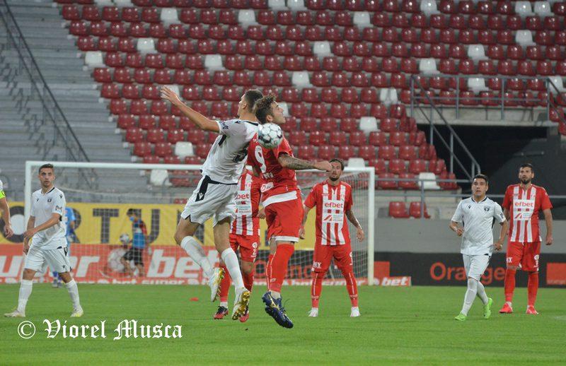 Live-text Liga 1, etapa a II-a: UTA – FC Voluntari 0-0, final
