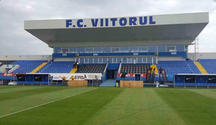 Ediția 2020-2021 a Ligii I începe joi, la Giurgiu, UTA joacă sâmbătă seara la Ovidiu, cu Viitorul!