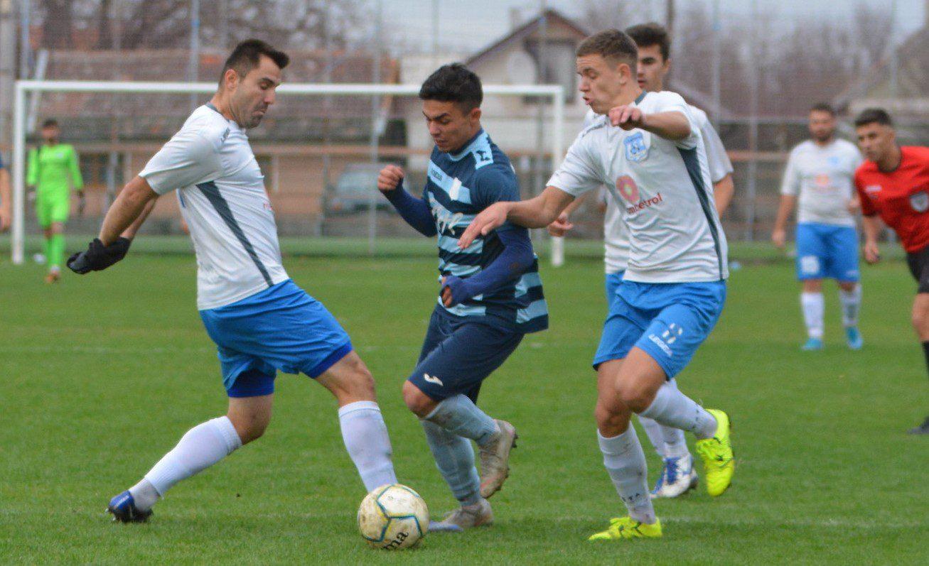 """Salt de două eșaloane pentru """"lipovanul"""" Denis Rusu! """"Sunt sigur că va face o impresie bună la UTA, s-au interesat și alte cluburi de Liga 1 de el"""" + VIDEO"""