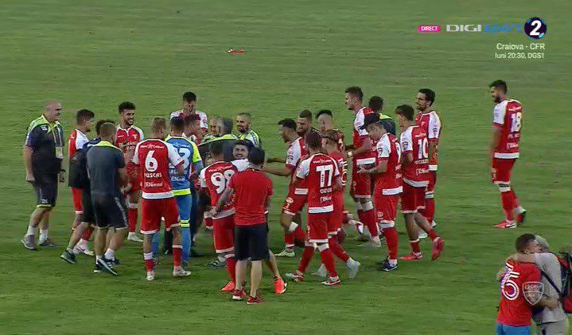 """Live-text, play-offul Ligii a II-a: Campionii FC Argeș – UTA 1-1, Campioana Provinciei e în Liga 1 după 12 ani, dar și """"alb-violeții"""" promovează!"""