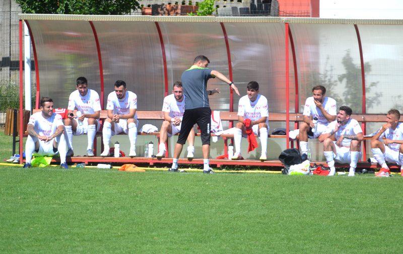 """Viitorul e astăzi! UTA revine în Liga 1 în compania """"uzinei de fotbaliști"""" a """"Regelui"""" Hagi; Balint: """"Favoriți ei, dar avem încredere că ne putem ridica la nivelul lor"""""""
