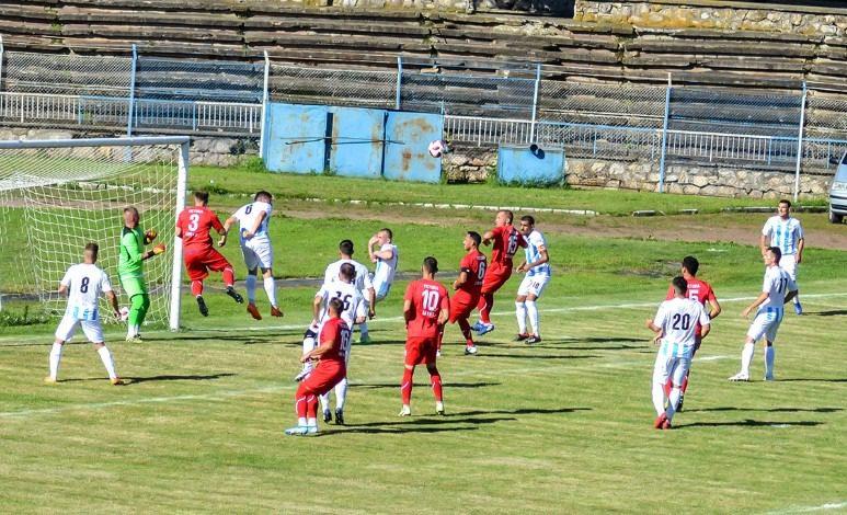Livetext: Barajul pentru promovare în Liga a 3-a: Victoria Zăbrani – Știința Turceni: 1-3, echipa lui Mutică rămâne în primul eșalon județean!