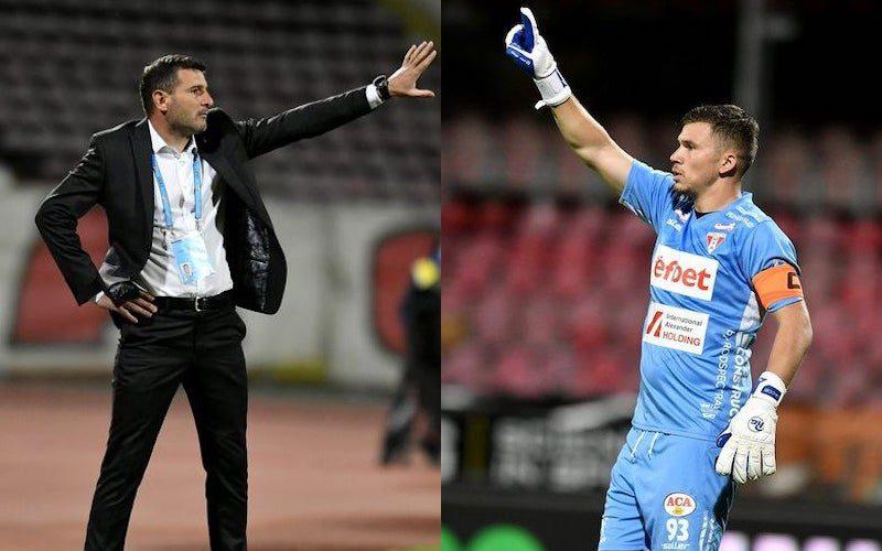 """Florin Iacob – în echipa etapei a 5-a din Liga 1, antrenată de Gyuszi Balint! Arădeanul Purece a prins și el """"11""""- le ideal"""