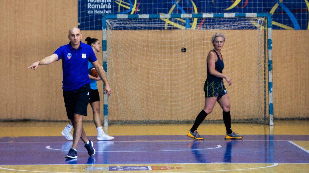 FCC Baschet Arad și-a aflat adversarele din prima fază a campionatului, sezonul demarează la finalul lunii octombrie cu primele meciuri de Cupă!