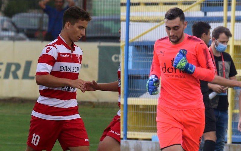 """Al doilea derby arădean al sezonului de  Liga 3-a se joacă în Țara Sămădăilor! L. Bodri: """"Vrem prima victorie!"""" v.s. Dagău: """"Ușor favoriți, dar nu subestimăm Cermeiul"""""""