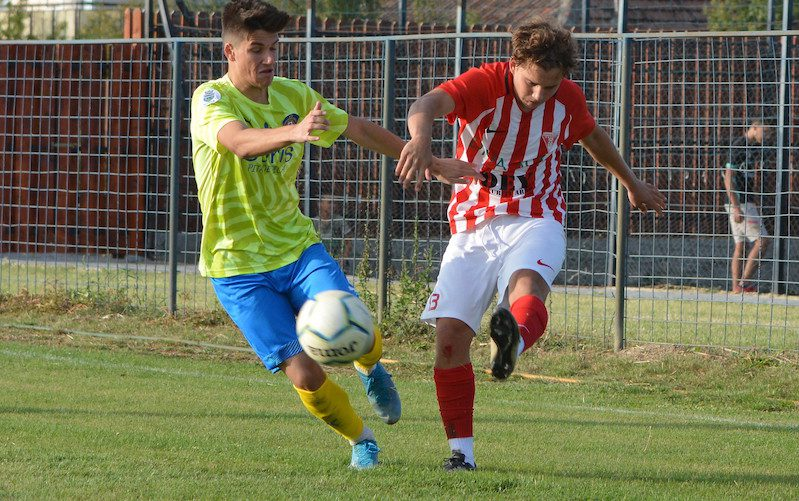Livetext Liga a III-a, ora 15: Progresul Pecica – Gloria Lunca Teuz Cermei 0-1, Crișul Chișineu Criș – ACS Poli Timișoara 1-0, finale