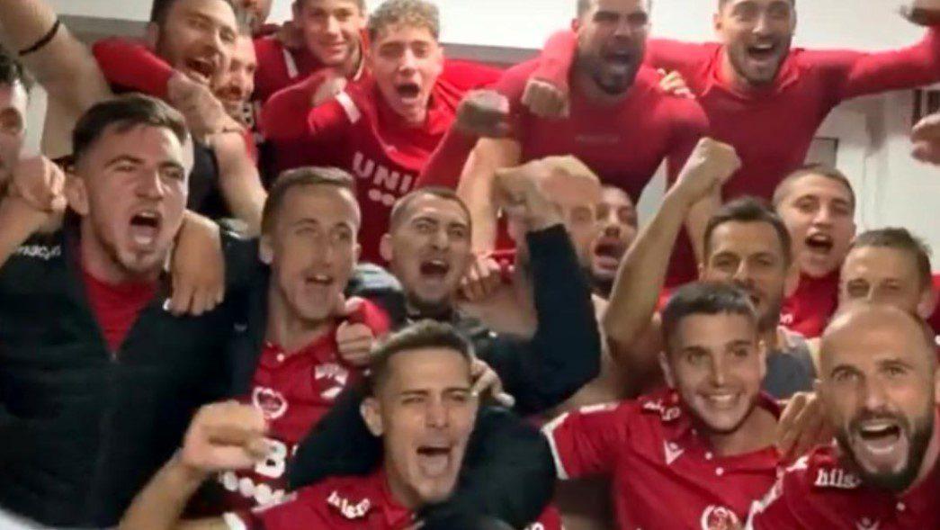 Liga 1, etapa a IV-a:  Dinamo își revine înainte de vizita UTA-ei, arădenii ajung pe locul 11
