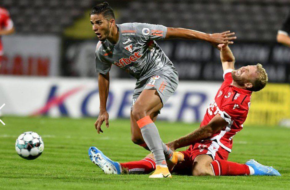Live-text Liga I, ora 21: Dinamo – UTA   0-1, final