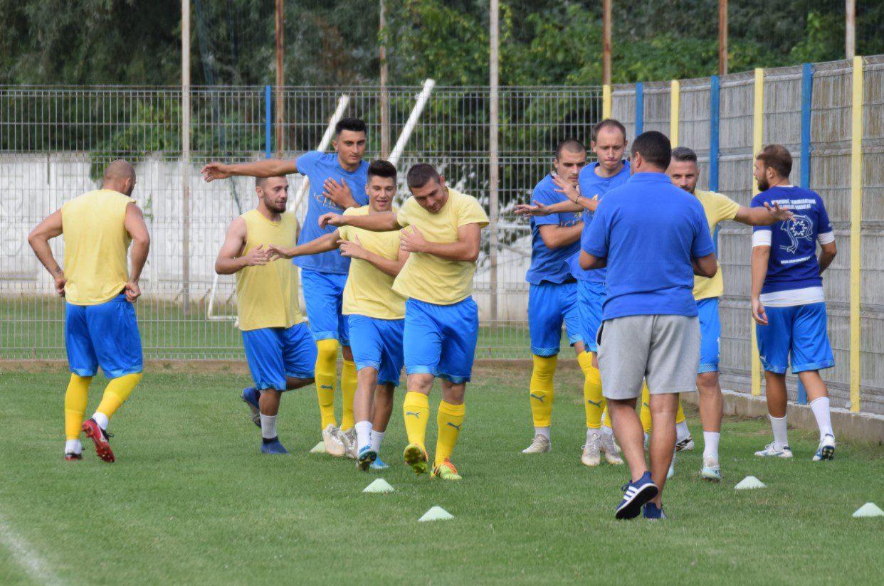 Liga a III-a, etapa a 2-a: Doar Pecica și Dumbrăvița rămân cu maxim de puncte, dar Crișul și Lipova le urmăresc îndeaproape!