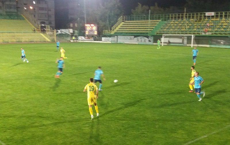 Liga a II-a, etapa a 6-a: Mioveniul – la a patra remiză albă în șase runde, U. Cluj – în sfârșit pe loc de play-off!
