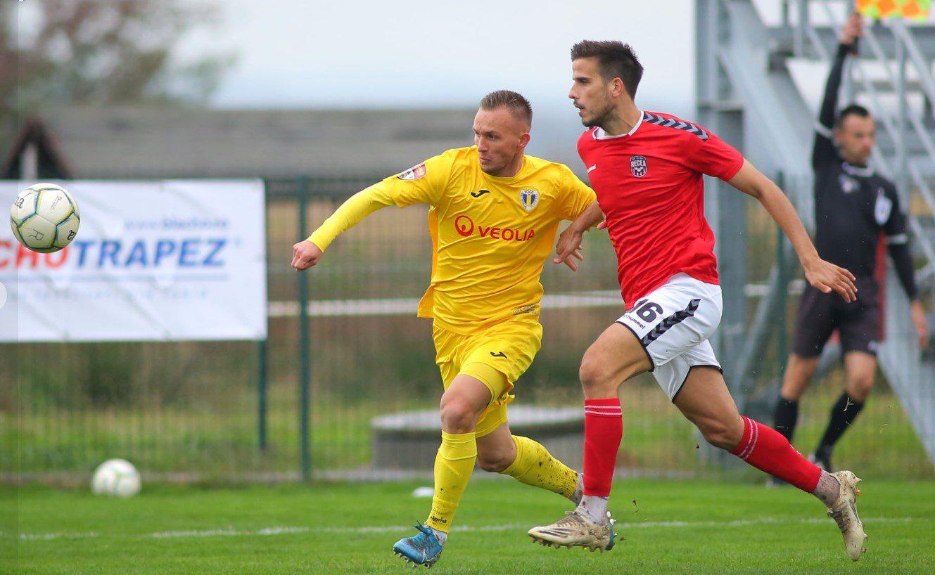 Liga a II-a, etapa a 8-a: Nou promovata Slatina – singura formație ce câștigă acasă, Petrolul întoarce scorul în Maramureș!