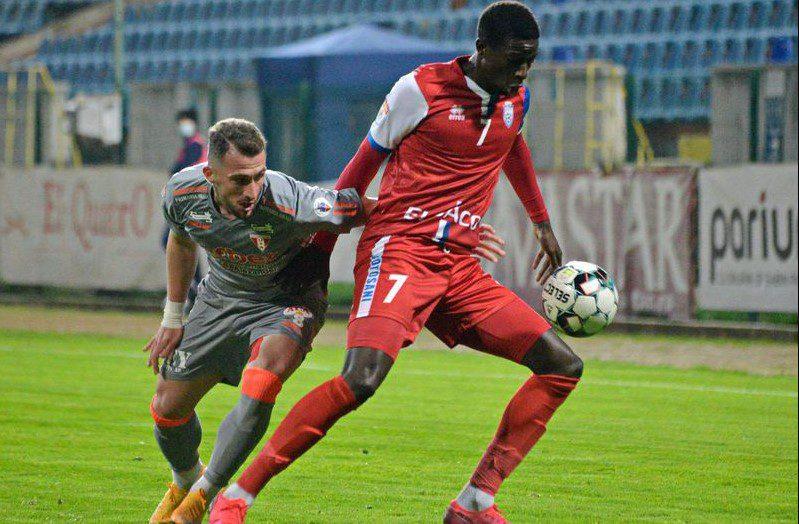 Live-text Liga 1, ora 19,15: FC Botoșani – UTA  2-3, final